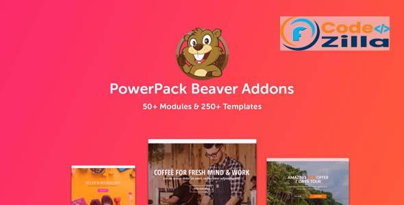 PowerPack Beaver Builder Addon v2.18.2 Free Download
