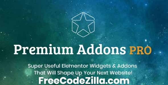 premium addons for elementor pro free download