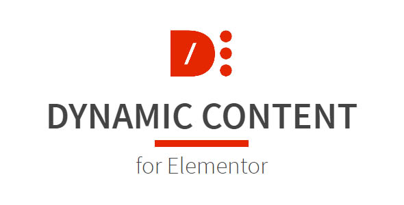 Dynamic Content For Elementor Plugin Free Download