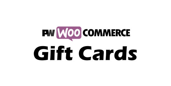 PW WooCommerce Gift Cards Pro Nulled