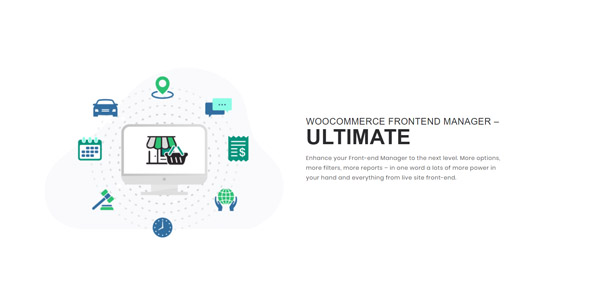 WCFM WooCommerce Frontend Manager Ultimate Free Download