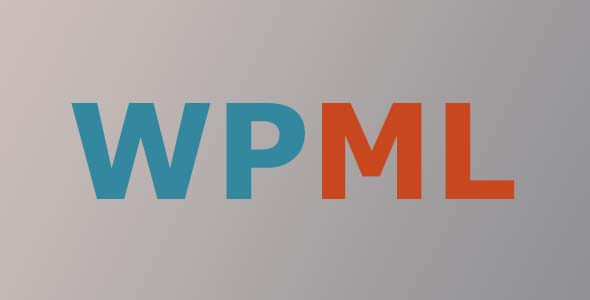 WPML Multilingual CMS WordPress Plugin Free Download