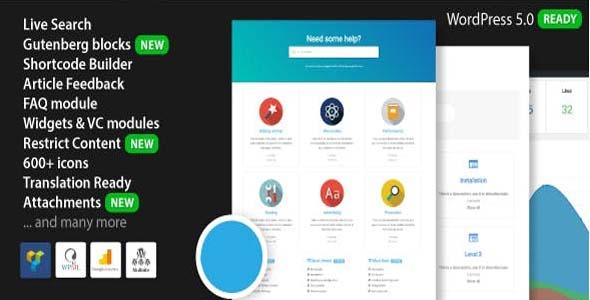MinervaKB WordPress Plugin Free Download