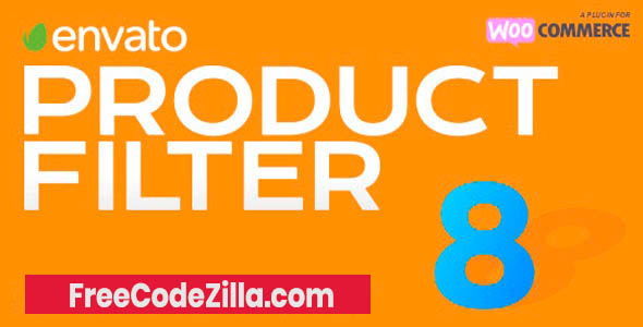 Product Filter for WooCommerce Nulled - WP Plugin Free Download