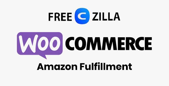 WooCommerce Amazon Fulfillment Free Download