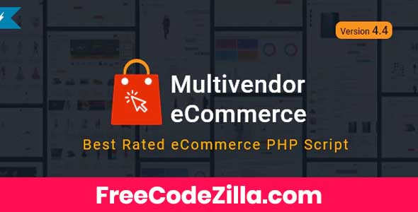 Active eCommerce CMS Free Download