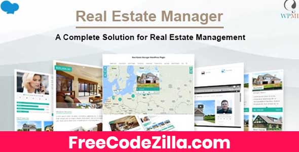 Real Estate Manager Pro Free Download