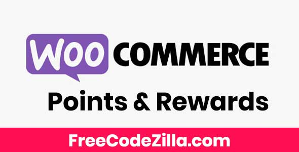 WooCommerce Points and Rewards Free Download