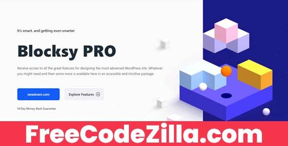 Blocksy Companion Premium Pro Nulled