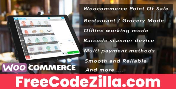 Openpos Nulled – WooCommerce Point Of Sale (POS)