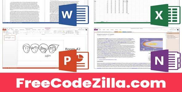 Offline Installer Download Microsoft Office 2019 Pro Plus