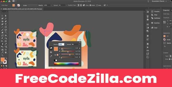 adobe illustrator cc 2020 free download for windows