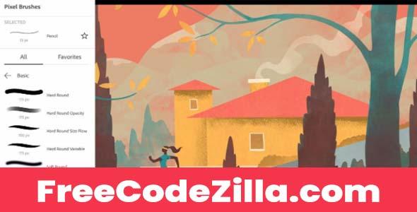 adobe fresco free download for windows