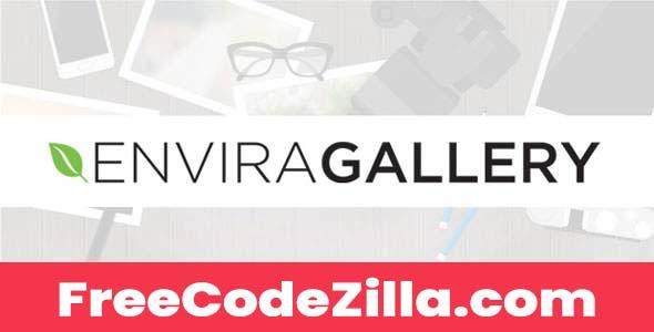 Envira Gallery + Addons – Best Premium WordPress Gallery Plugin