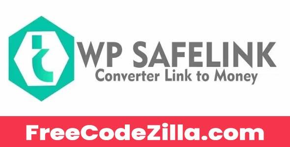WP Safelink – Converter Your Download Link to Adsense