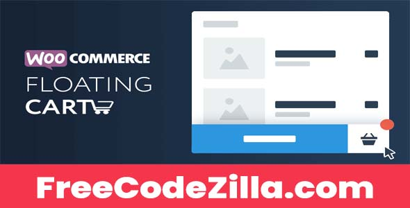 XT WooCommerce Floating Cart Nulled Free Download