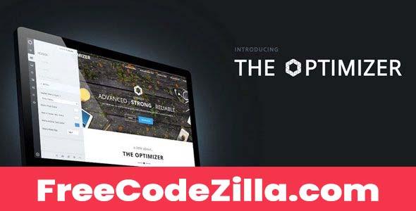 Optimizer Pro WordPress Theme Free Download